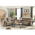 Workhorse Cocoa Living Room Group