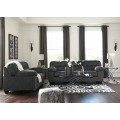 Accrington Granite Living Room Group