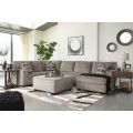 Ballinasloe Platinum Living Room Group