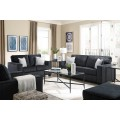 Altari Slate Living Room Group