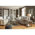 Alandari Gray Living Room Group