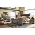 Wynnlow Gray Bedroom Set