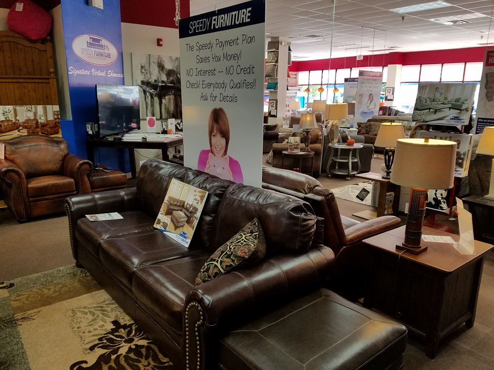 View All Images Of Speedy Furniture Of Robinson
