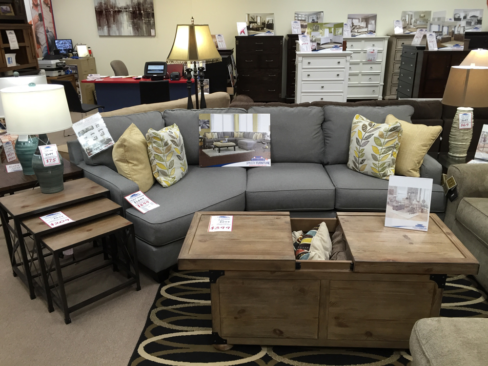 View All Images Of Speedy Furniture Of Irwin