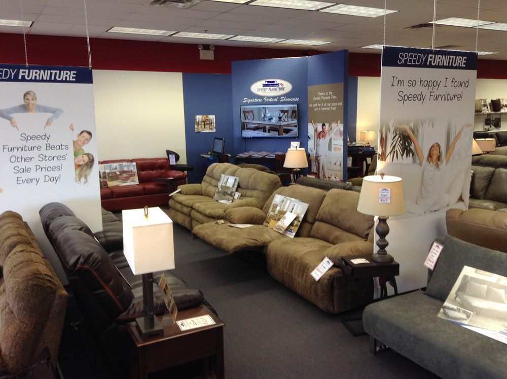 State College, PA Furniture Store  Speedy Furniture of State